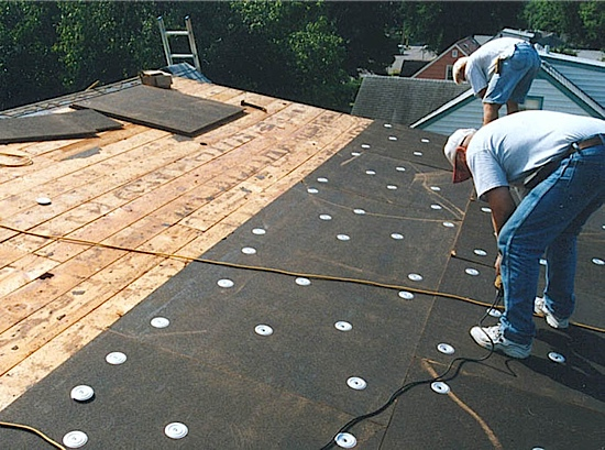 J Amp E Roof Systems About Us